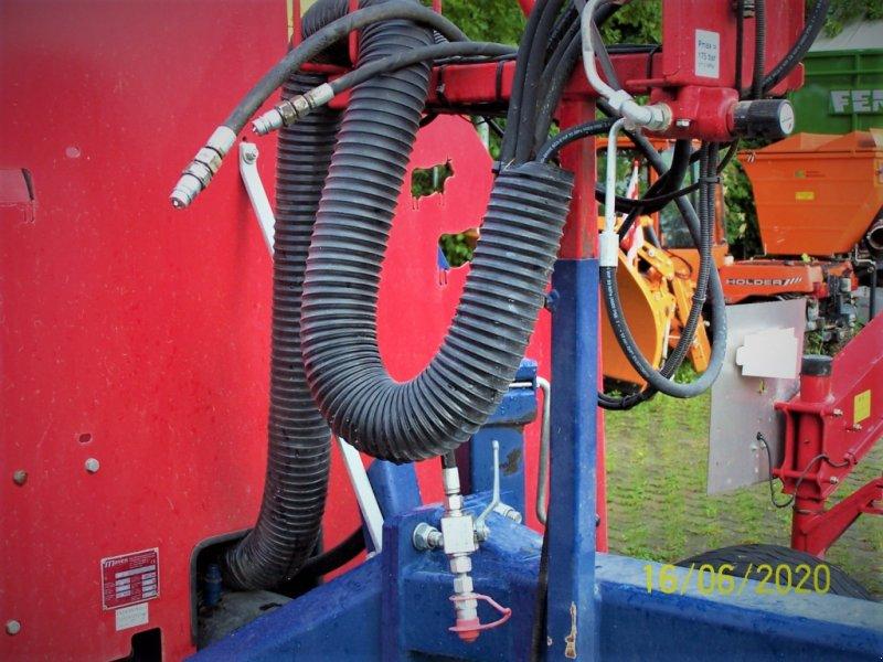 Futtermischwagen des Typs Mayer Premium 11m³, Gebrauchtmaschine in Murnau (Bild 6)