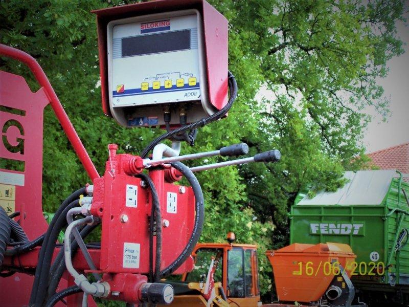 Futtermischwagen des Typs Mayer Premium 11m³, Gebrauchtmaschine in Murnau (Bild 8)