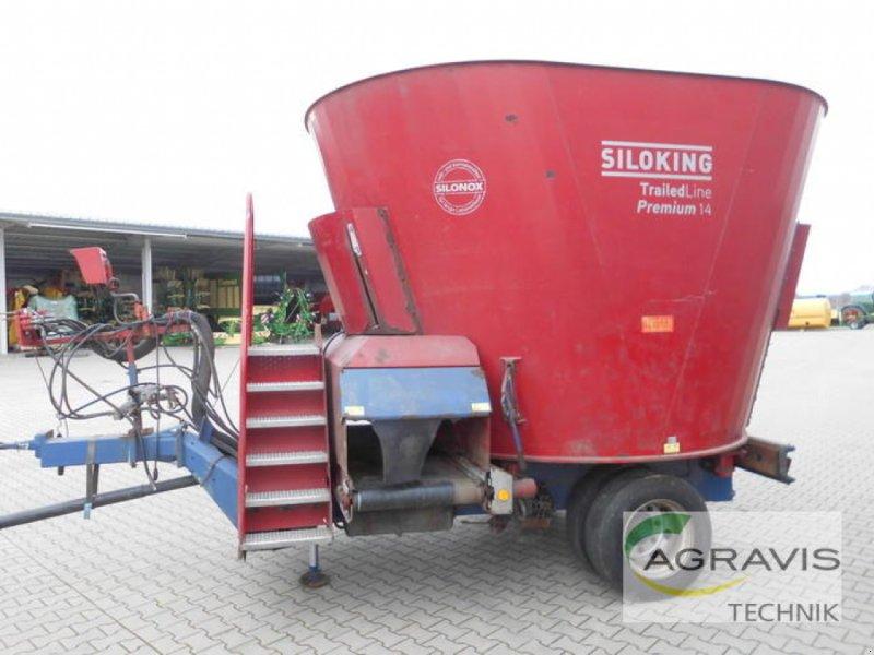 Futtermischwagen des Typs Mayer PREMIUM 14 M³, Gebrauchtmaschine in Bardowick (Bild 1)