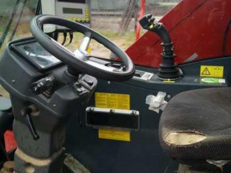Futtermischwagen des Typs Mayer Selfline 1612 C, Gebrauchtmaschine in Gnutz (Bild 9)
