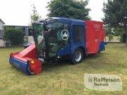 Futtermischwagen des Typs Mayer SelfLine 4.0 Co, Vorführmaschine in Husum