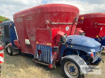 Futtermischwagen des Typs Mayer SelfLine 4.0 Premium 2215-19, Gebrauchtmaschine in Korbach (Bild 4)