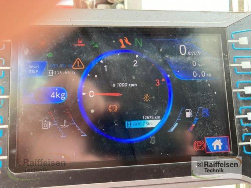 Futtermischwagen des Typs Mayer SelfLine 4.0 Premium 2215-19, Gebrauchtmaschine in Korbach (Bild 5)