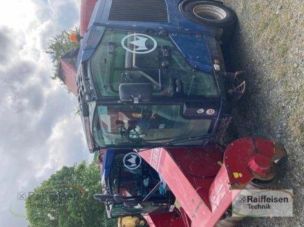 Futtermischwagen des Typs Mayer SelfLine 4.0 Premium 2215-19, Gebrauchtmaschine in Korbach (Bild 3)