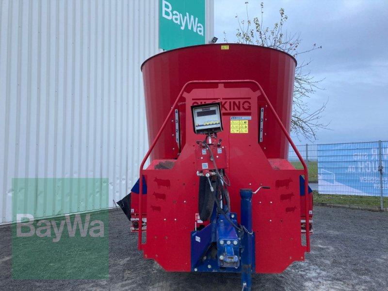 Futtermischwagen des Typs Mayer Siloking 14 m3, Gebrauchtmaschine in Giebelstadt (Bild 3)
