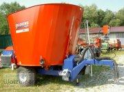 Mayer Siloking Compact 10 Futtermischwagen
