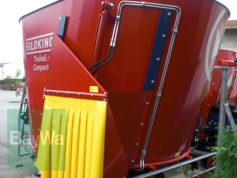 Futtermischwagen des Typs Mayer Siloking Compact 8, Neumaschine in Neuburg a.d.Donau (Bild 3)
