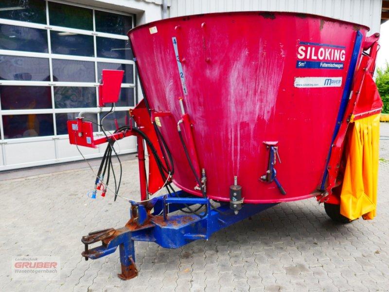 Futtermischwagen typu Mayer Siloking Smart 5m³ - Reparaturbedürftigt, Gebrauchtmaschine v Dorfen (Obrázok 1)