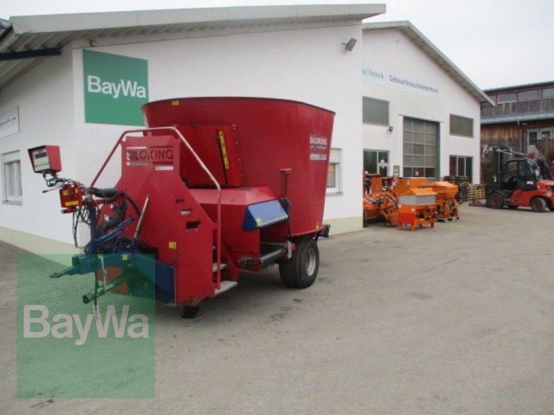 Futtermischwagen des Typs Mayer Siloking VM 11, Gebrauchtmaschine in Schönau b.Tuntenhausen (Bild 1)