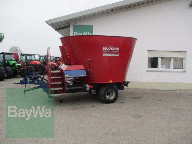 Futtermischwagen des Typs Mayer Siloking VM 11, Gebrauchtmaschine in Schönau b.Tuntenhausen (Bild 4)