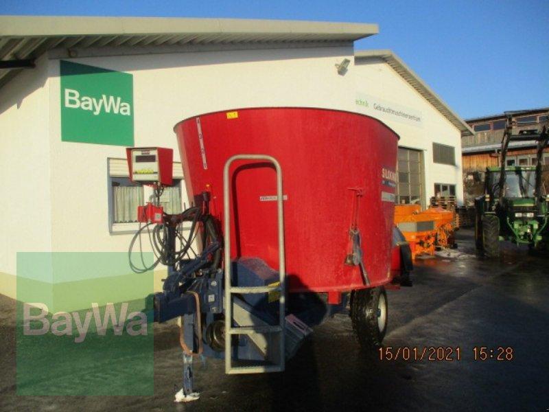Futtermischwagen des Typs Mayer Siloking VM 8, Gebrauchtmaschine in Schönau b.Tuntenhausen (Bild 2)