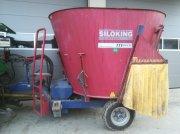 Futtermischwagen des Typs Mayer Siloking, Gebrauchtmaschine in Hebertsfelden