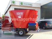 Futtermischwagen типа Mayer TRAILED- LINE CLASSIC PREMIUM 12, Vorführmaschine в Aschbach