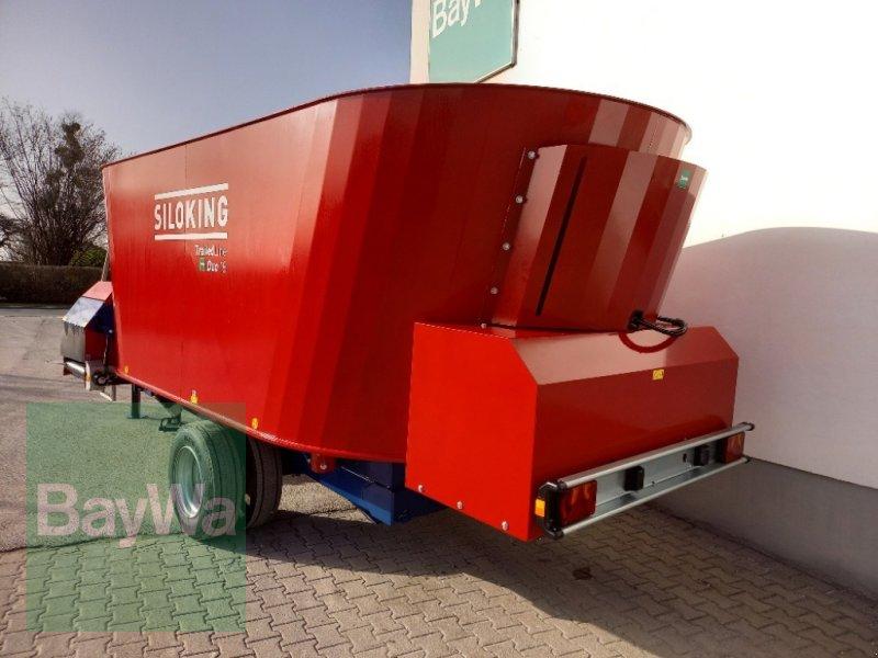 Futtermischwagen des Typs Mayer TrailedLine Duo 18 T, Gebrauchtmaschine in Griesstätt (Bild 3)