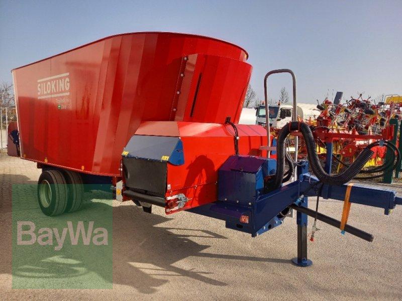 Futtermischwagen des Typs Mayer TrailedLine Duo 18 T, Gebrauchtmaschine in Griesstätt (Bild 5)
