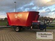 Futtermischwagen des Typs Mayer TrailedLine Duo 20, Vorführmaschine in Kisdorf