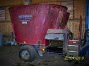 Mayer VM 9 m³ Futtermischwagen
