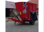 Peecon Biga 12 cbm/Maxi Eco takarmánykeverő kocsi