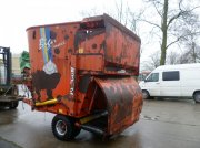 Futtermischwagen типа Peecon Biga VML 120, Gebrauchtmaschine в Easterein