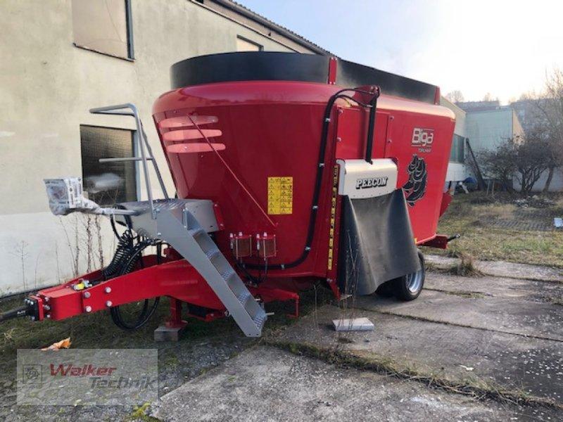 Futtermischwagen des Typs Peecon Top Liner, Neumaschine in Schwieberdingen  (Bild 1)