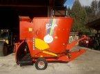 Futtermischwagen des Typs Peecon VML 100 mit Ladeklappe in Villach/Zauchen