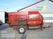 Futtermischwagen des Typs Redrock Paddelmischer, Gebrauchtmaschine in Schora