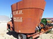 Futtermischwagen des Typs RMH BOL VR 14, Gebrauchtmaschine in SAVIGNEUX