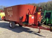 Futtermischwagen des Typs RMH MELANGEUSE, Gebrauchtmaschine in les hayons
