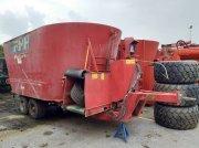 Futtermischwagen типа RMH Mixell 20 W, Gebrauchtmaschine в Stegeren
