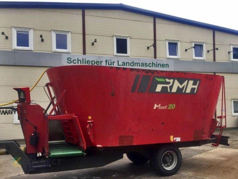 Futtermischwagen des Typs RMH Mixell 20, Gebrauchtmaschine in Sonnewalde (Bild 1)