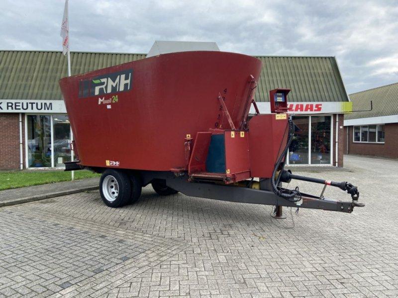 Futtermischwagen del tipo RMH MIXELL 24, Gebrauchtmaschine en Reutum (Imagen 1)