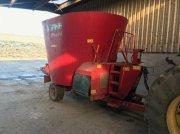 Futtermischwagen des Typs RMH MIXELL14, Gebrauchtmaschine in STENAY