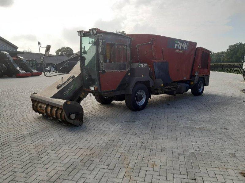 Futtermischwagen a típus RMH Premium 17, Gebrauchtmaschine ekkor: Stegeren (Kép 1)