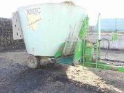 Futtermischwagen des Typs RMH VERTIMIX, Gebrauchtmaschine in ST ELIX THEUX