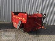 Schuitemaker Amigo 20 takarmánykeverő kocsi