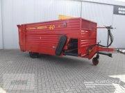 Schuitemaker Amigo 40 Futtermischwagen