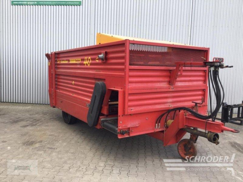 Futtermischwagen des Typs Schuitemaker Amigo 40, Gebrauchtmaschine in Wildeshausen (Bild 1)