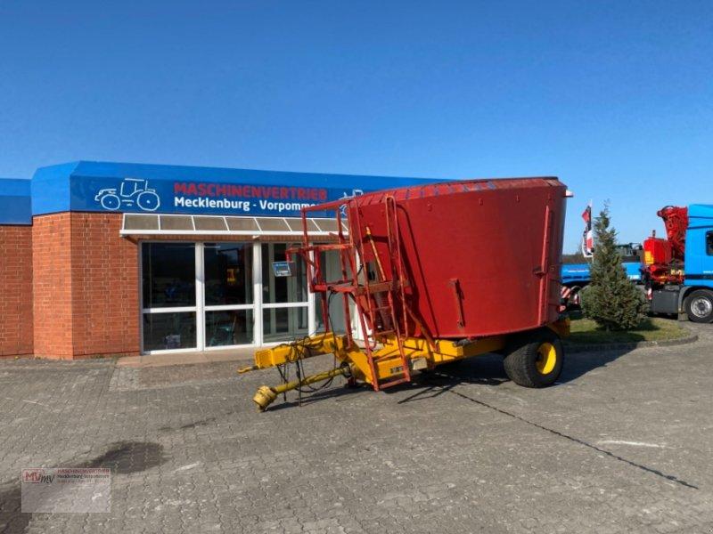 Futtermischwagen des Typs Schuitemaker Vertigo 100, Gebrauchtmaschine in Neubrandenburg (Bild 1)