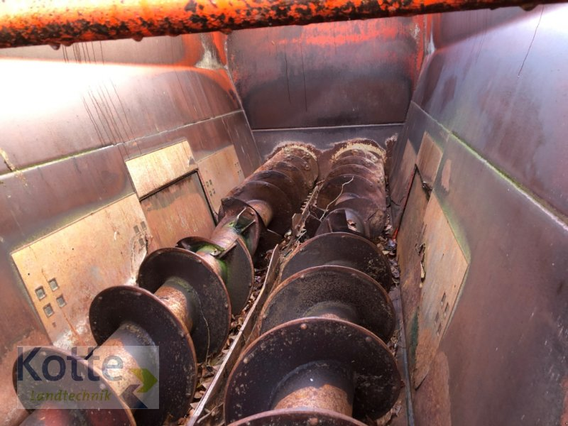 Futtermischwagen des Typs Seko Samurai 5, Gebrauchtmaschine in Rieste (Bild 5)
