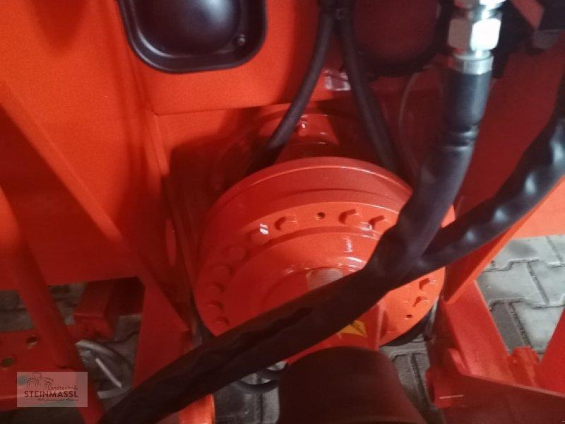 Futtermischwagen of the type Seko Samurai7     500/110, Neumaschine in Petting (Picture 4)