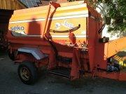 Futtermischwagen des Typs Seko Tiger TL 95, Gebrauchtmaschine in Herbrechtingen