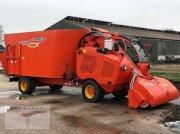 Futtermischwagen des Typs Seko Tuareg Self-Tron VM245, Gebrauchtmaschine in Pragsdorf