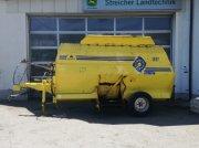Futtermischwagen tip Sgariboldi 10m³, Gebrauchtmaschine in Günzach