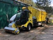 Sgariboldi Grizzly 7120 / 2 Futtermischwagen