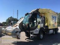 Sgariboldi Grizzly 7130-2 BioBot Futtermischwagen