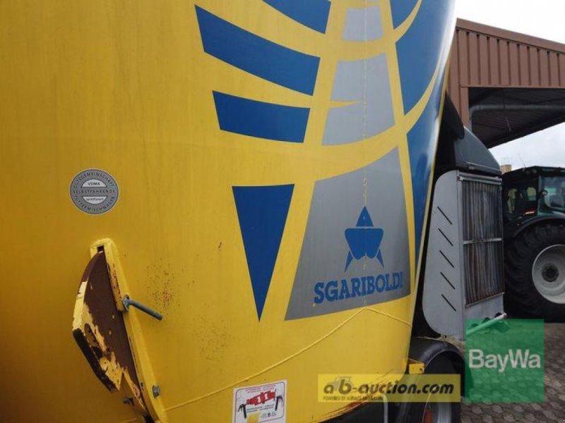 Futtermischwagen des Typs Sgariboldi GRIZZLY 8120/1, Gebrauchtmaschine in Manching (Bild 15)