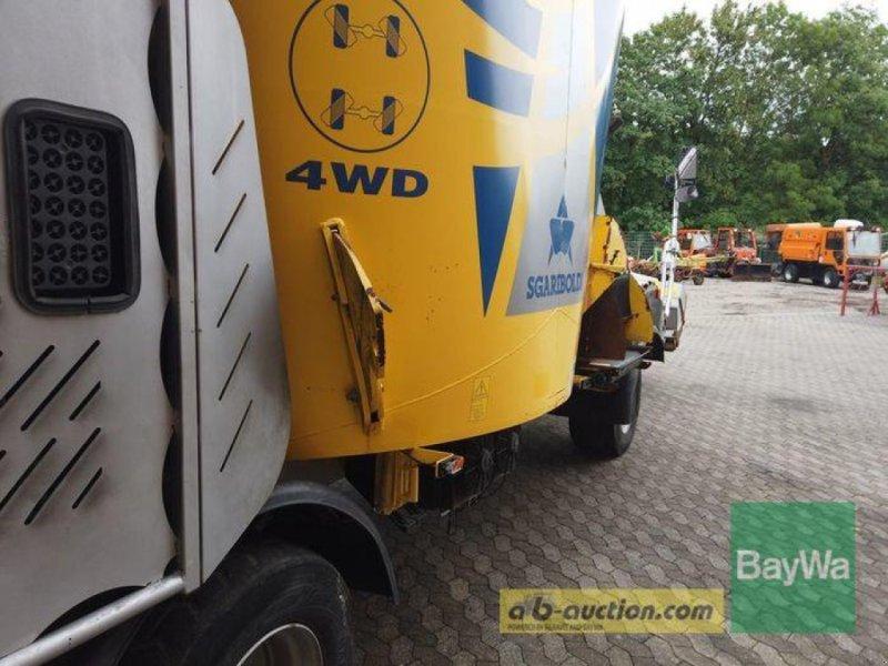 Futtermischwagen des Typs Sgariboldi GRIZZLY 8120/1, Gebrauchtmaschine in Manching (Bild 12)