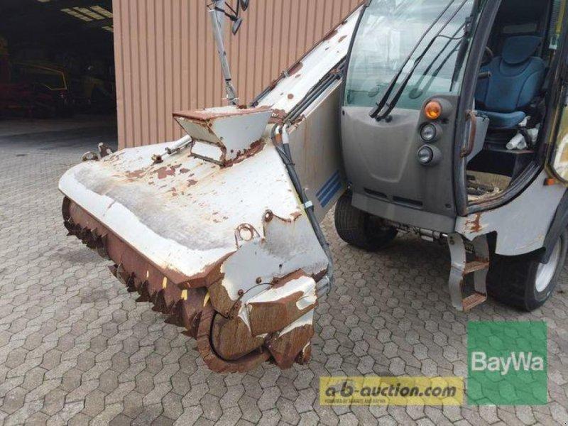 Futtermischwagen des Typs Sgariboldi GRIZZLY 8120/1, Gebrauchtmaschine in Manching (Bild 7)