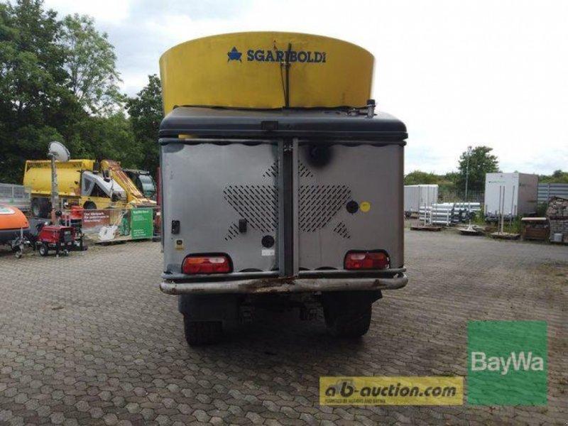 Futtermischwagen des Typs Sgariboldi GRIZZLY 8120/1, Gebrauchtmaschine in Manching (Bild 5)