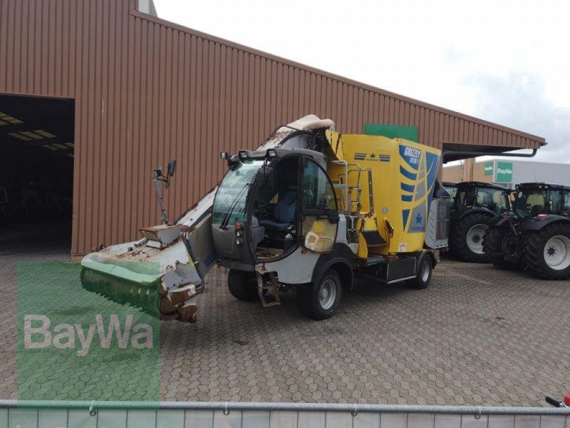 Futtermischwagen des Typs Sgariboldi GRIZZLY 8120/1, Gebrauchtmaschine in Manching